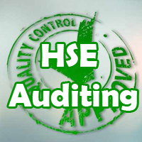 HSE Auditing