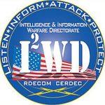 I2WD logo